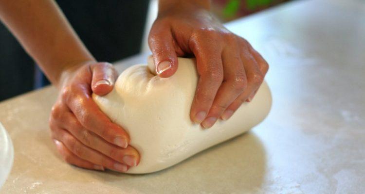 рецепт мастики из сгущеного молога