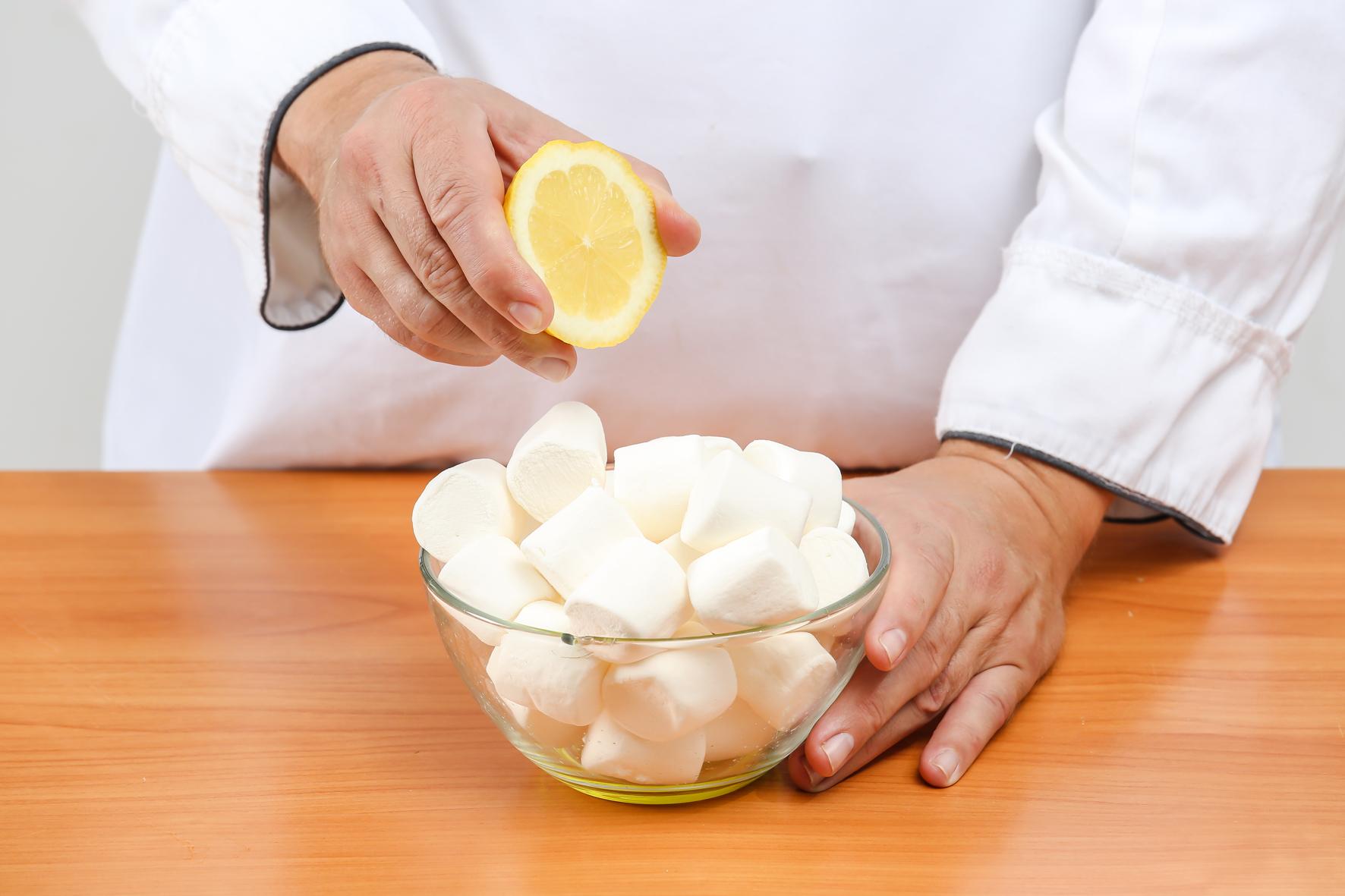 Марципан Рецепт приготовления в домашних условиях 53